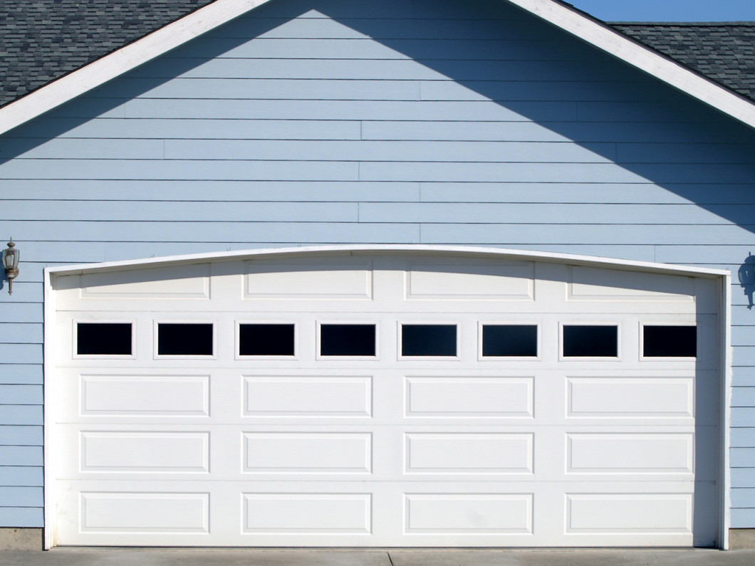 Secure your home with a residential garage door installation