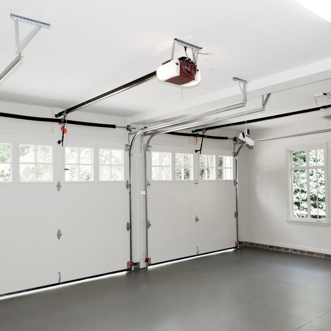 Leave garage door spring repair to the professionals